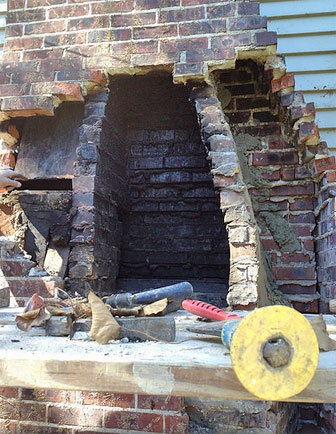 South Jersey Chimney Repair