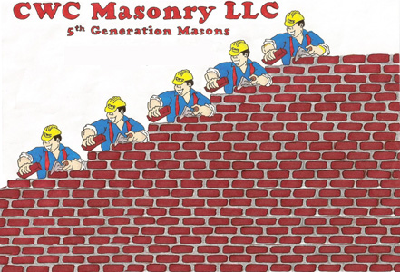 Masonry and Concrete in South & Central Jersey and Bucks County PA